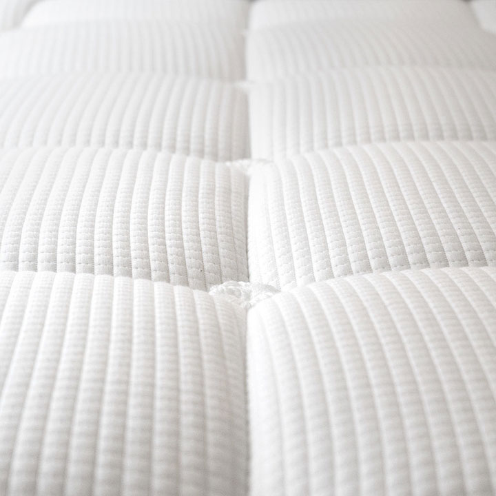 handtufted cashmere surface